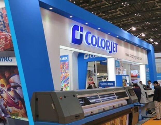 ColorJet Launches SubliXpress Plus Industrial Sublimation Printer