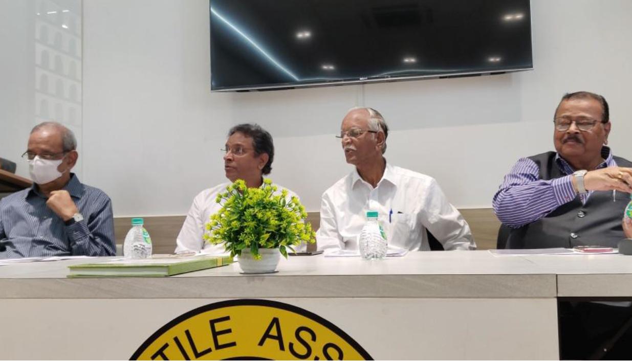 Report of 70th AGM of TAI, Mumbai Unit