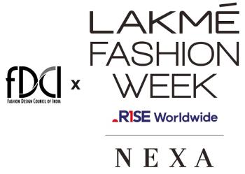 Launching Carbon Zero TENCIL Fibre at FDCI – LAKME Fashion Week