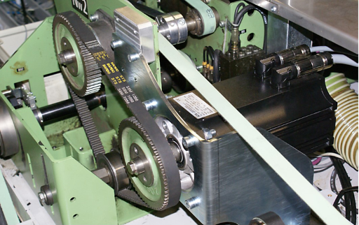 The Secret to Achieving Best Sliver Quality: Draw Frame Maintenance and SERVOdrive Upgrade