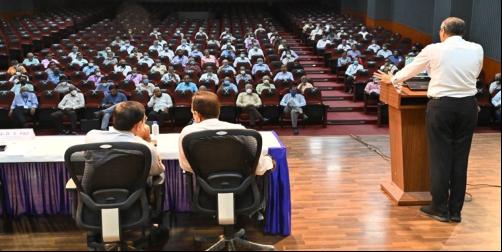 TAI Ahmedabad Unit performed various activities
